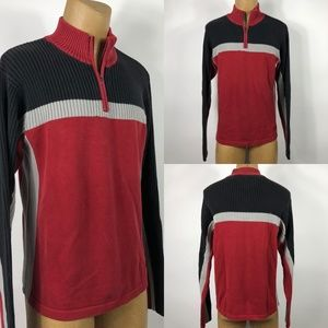 Tommy Hilfiger Pullover Knit Men's Sweater SZ XXL